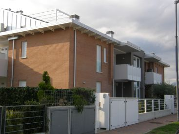 """""""RESIDENCE ORCHIDEA"""" a Costabissara"""